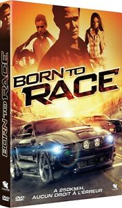 Born-to-race-DVD-NEUF-SOUS-BLISTER