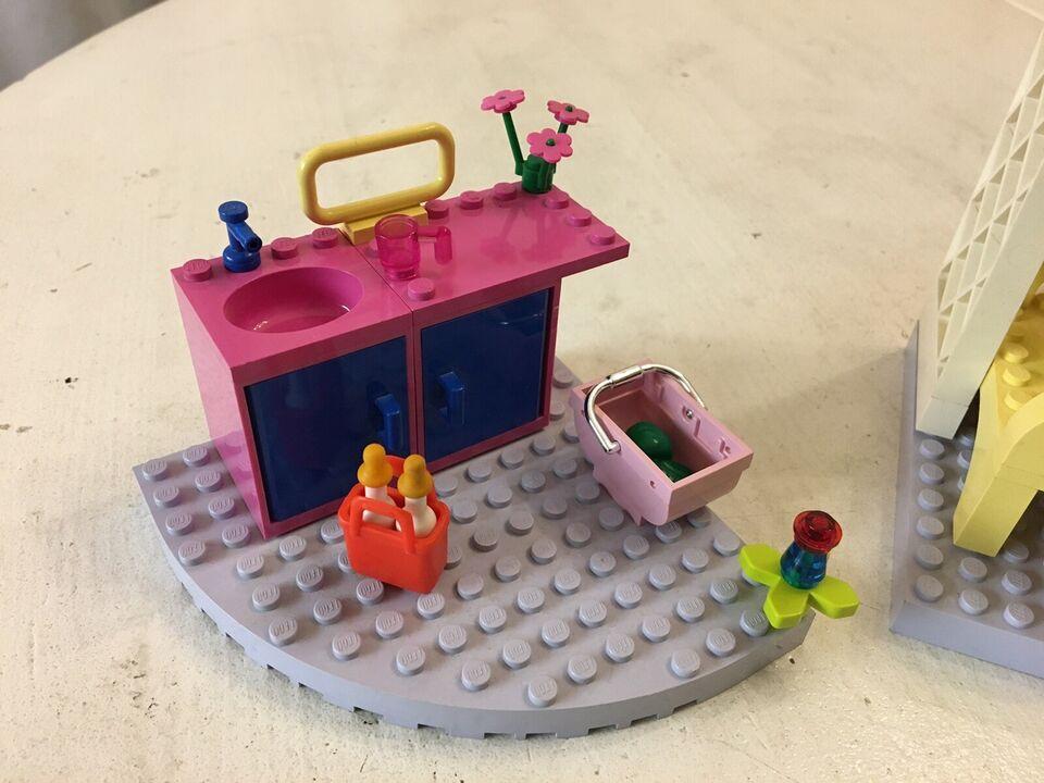 Lego Belville, 5874