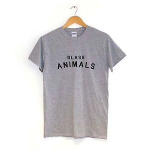 Glass-Animals-Camiseta-Muchos-Colores-Ootd-Tour-De-Banda