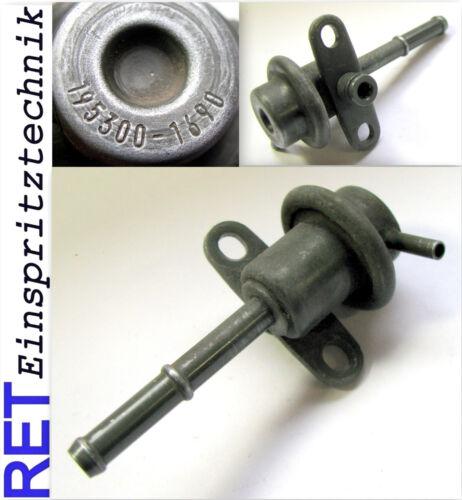 Gasolina regulador de presión denso 195300-1690 Mazda 323 626 original