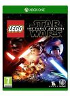 Lego Star Wars The Force Awakens PAL IMPORT Xb1 Xbox One