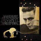 Johnny Cash Remixed [Limited Edition] [Digipak] by Johnny Cash (CD, Jun-2009, 2 Discs, Ear Music)
