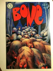 Cartoon-Books-Bone-4-2nd-Printing-Jeff-Smith