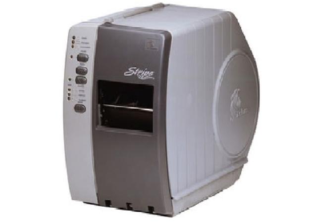 Zebra Strip S600 Thermal Barcode Label Printer