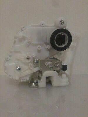 07-11 Genuine Honda CRV CR-V Right Passenger Front Door Lock Latch w// Actuator