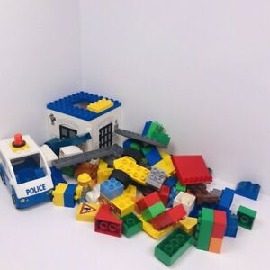 Duplo-Lego-Police-Bundle-Minifigure