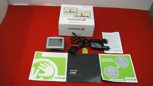 TomTom-ONE-3rd-Edition-Automotive-Mountable-GPS