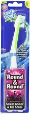 """New Tooth Tunes Toothbrush Selena Gomez & the Scene, Plays """"Round and Round"""""""