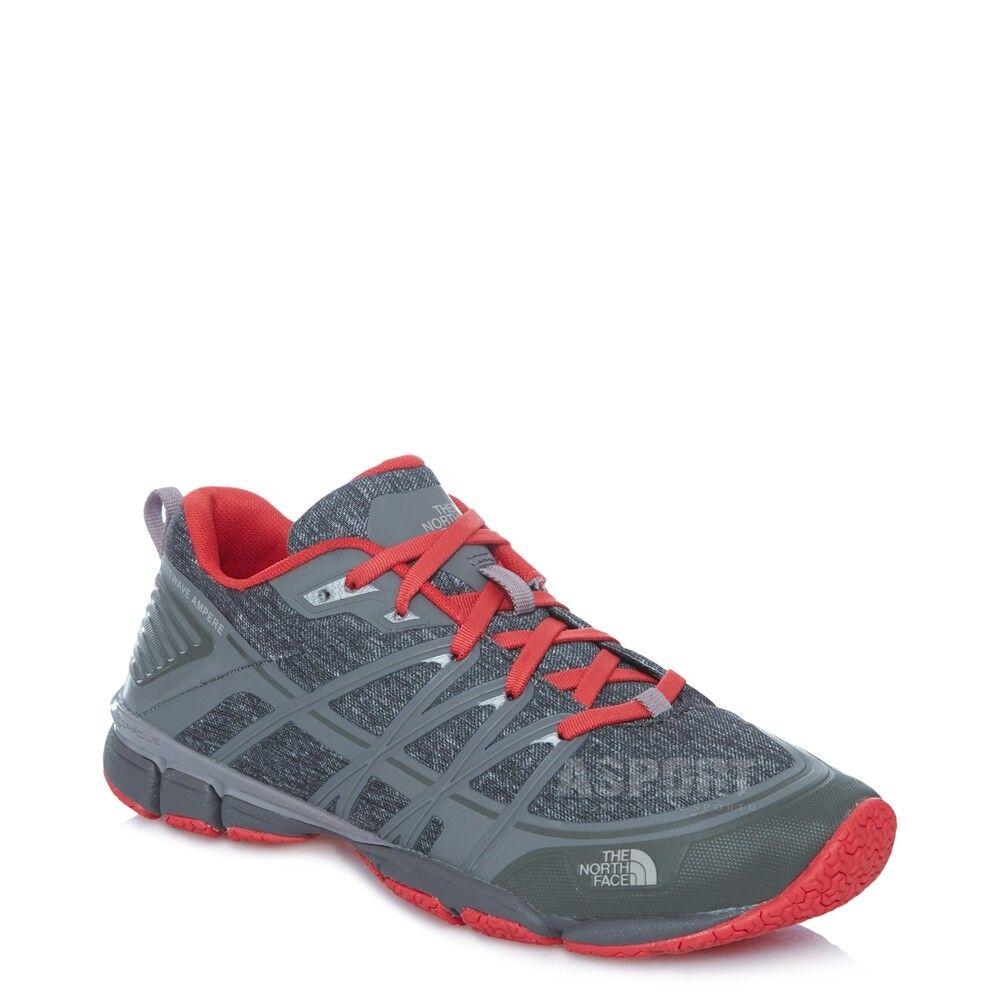 Damen Litewave Ampere Schuhe Jogging Laufschuhe The North Face