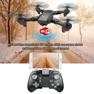 XS809-FPV-Quadrocopter-Wifi-Drohne-HD-Kamera-Hoehenstabilisierung-One-Key-Return