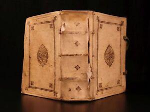 1590-Tacitus-Annals-Histories-Roman-Empire-Nero-ROME-Plantin-Lipsius-Commentary