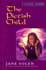 The Pictish Child: Tartan Magic, Book Two