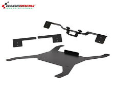 RaceRoom Speaker Mounts 5.1 Race Simulator Racing Gaming Seat PS3 XBOX