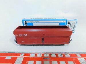 BZ680-0-5-Marklin-H0-AC-4725-Wagon-Marchandises-en-Vrac-665-1-026-6-NS-Bonne
