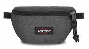 EASTPAK-Sac-De-Ceinture-Springer-Black-Denim