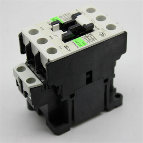 1PC New Fuji Electric Magnetic Contactor SC-E03 220V