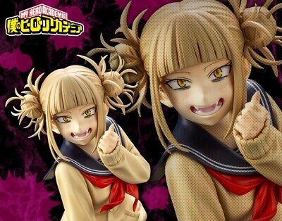 PSL TAKARA ARTFX J My Hero Academia Himiko Toga Transform from JAPAN LTD NEW