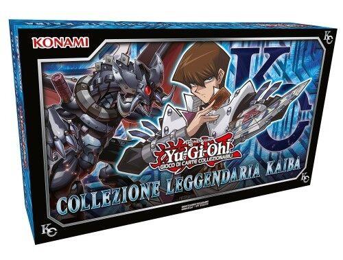 YU-GI-OH! Collezione Leggendaria KAIBA in ITALIANO YUGIOH