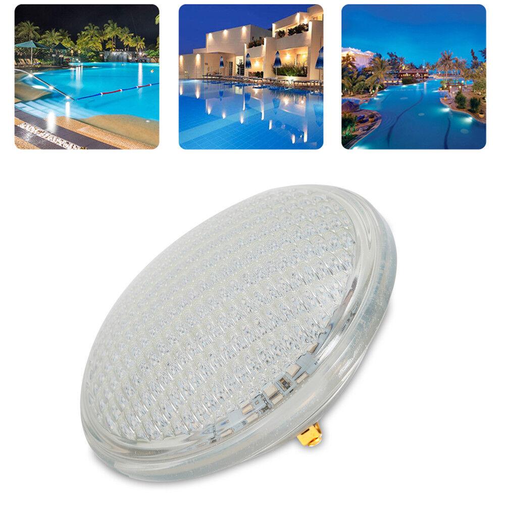 Fashion LED Scheinwerfer Pool MultiFarbe RGB PAR56 12V AC 35W 7 Farbprogramme DE