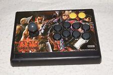 Tekken 6 Limited Edition Fight Stick Fightpad gamepad controller PS3 Playstation