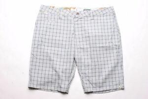Grigio 883762493712 Matix 34 Short Grid Summer qX8wzIO