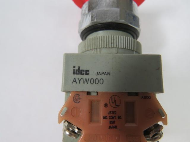 IDEC AYW411R Industrial Control System for sale online
