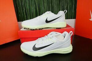 Nike-Women-039-s-Lunar-Command-2-Golf-Shoes-Platinum-Black-880120-002-Multi-Size