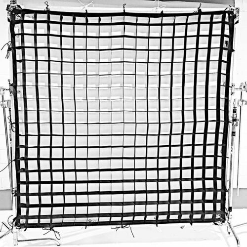 Soft Egg Crate CANVAS GRIP 6/' x 6/' 50 Degree LCD