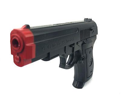 Pistola giocattolo VINPORTEX per bambini 029432 con pallini e caricatore | eBay
