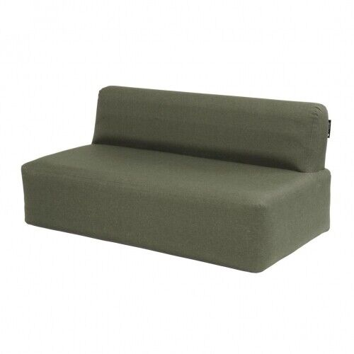 Outwell Lake Chamberlain Inflatable campingsofa Vert luftmöbel gonflable