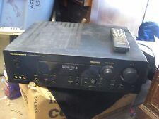 Vintage MARANTZ SR3000 5.1 6 Channel Surround Sound Receiver FM Tuner