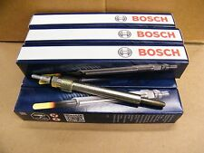 NEW Bosch DURATERM PREMIUM Glow Plugs Ford 6.0L Powerstroke Diesel 2003 - 2007