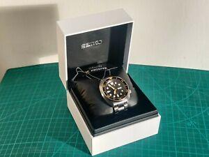 Seiko Prospex Turtle SRP775K1 Divers Watch