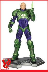 Lex Luthor Statue 1/6 Dc Comics Icons Resine Superman # Neuf