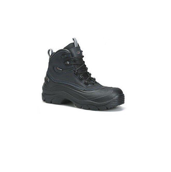 Glide Seguridad Zapatos Invierno Súper Canadiense De Working e9EDHW2YbI