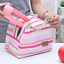 Thermal-Portable-Insulated-Cold-Canvas-Stripe-Picnic-Tote-Carry-Case-Lunch-Bag thumbnail 12