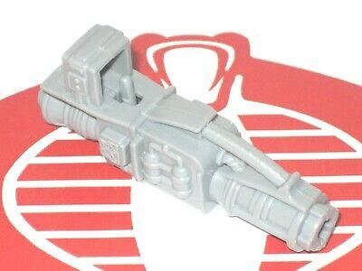 GI Joe Weapon Missile Launcher Green Original Figure Accessory #2