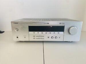 Yamaha-HTR-5730-5-1-Channel-A-V-240-Watt-Receiver-DSP-DTS-No-Remote