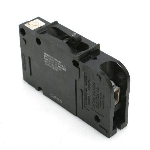 Heinemann CD1-G3-U-60-1 Circuit Breaker 60A 1-pole