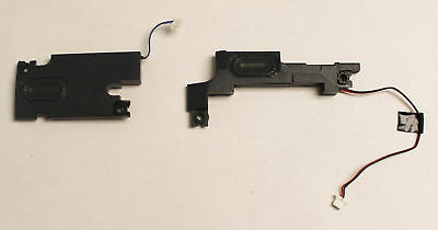 """39T7483 LENOVO THINKPAD SPEAKERS SET LEFT AND RIGHT T400 SERIES /""""GRADE A/"""""""