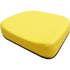 Al36324 Seat Cushion Vinyl For John Deere 2240 2355 2750 2855 2955 Tractors