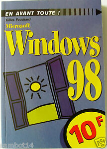En-avant-toute-Windows-98