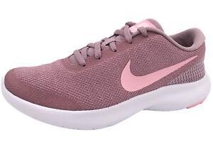 NIKE FLEX EXPERIENCE RN 7 Damen Sneaker Schuhe Rosa Laufschuhe 908996 600 NEU