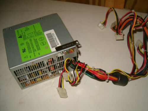 614-0096 Apple Part No Delta Electronics Power Supply DTPS-155AB A 155W Max