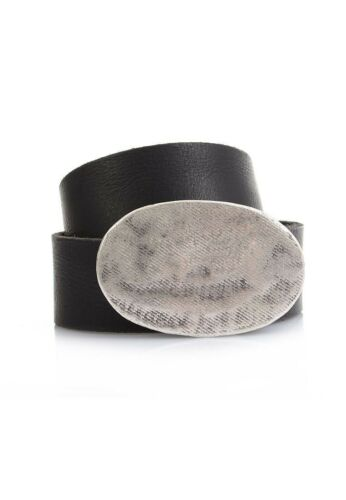 40685-BLACK Petrol Cintura