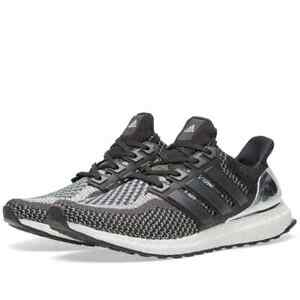 size 40 c1a1a 24a25 Image is loading adidas-Ultra-BOOST-Silver-Medal-BB4077-2018-Men-
