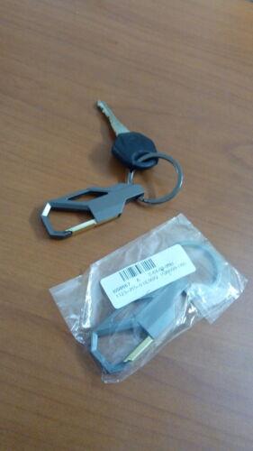 Fashion Men/'s Creative Alloy Metal Keyring Keychain Key Chain Ring Keyfob  F5L7