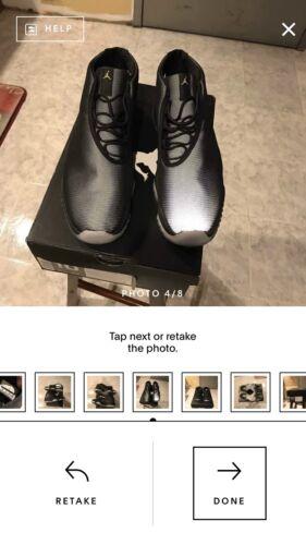 3m Future tamaño caja con 10 Premium negro Jordan EAxgPaqE