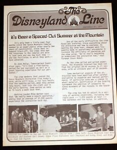 Disneyland-1977-Space-Mountain-Cast-Members-First-Summer-New-Disney-Attraction