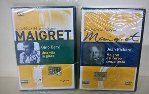 MAIGRET-02-DVD-nuovi-sigillati